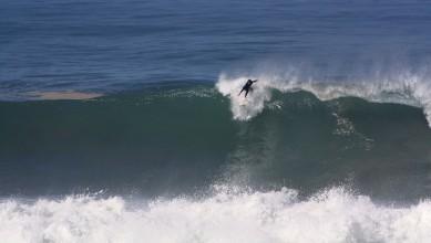 Surf report MA, Imsouane - Cathédrale (MA) du 2010-02-06 11:00:00