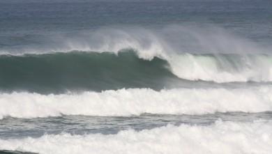 Surf report MA, Imsouane - Cathédrale (MA) du 2010-02-07 10:00:00