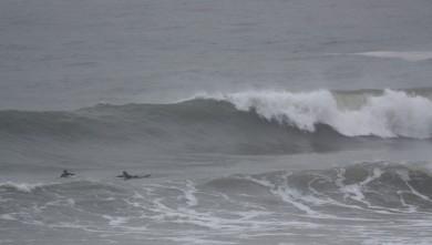 Surf report MA, Imsouane - Cathédrale (MA) du 2010-02-12 07:45:00