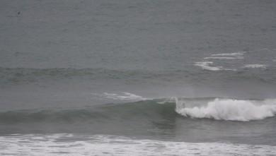 Surf report MA, Imsouane - Cathédrale (MA) du 2010-02-13 08:25:00