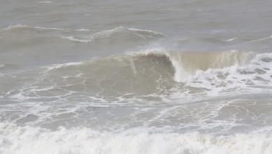 Surf report MA, Imsouane - Cathédrale (MA) du 2010-02-17 12:00:00