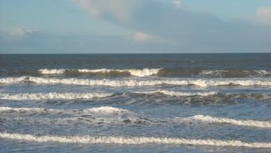 Surf report FR, Le Trillou (17)