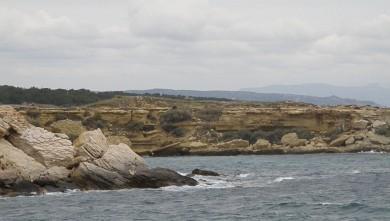 Surf report FR, L'Arquet (13) du 2010-02-21 12:30:00