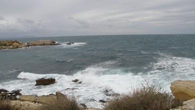 Surf report FR, L'Arquet (13) du 2010-02-21 15:15:00