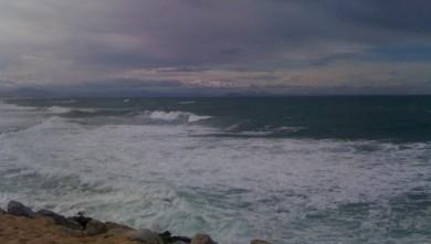 Surf report FR, Capbreton - Le Santosha (40)