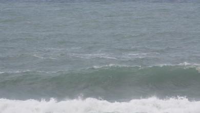 Surf report MA, Imsouane - Cathédrale (MA) du 2010-02-23 12:50:00