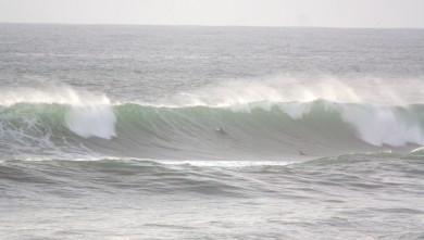 Surf report MA, Imsouane - Cathédrale (MA) du 2010-02-24 17:25:00