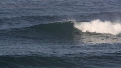 Surf report MA, Imsouane - Cathédrale (MA) du 2010-02-26 08:35:00