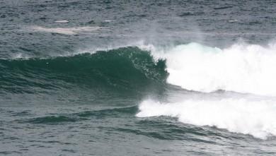 Surf report MA, Imsouane - Cathédrale (MA) du 2010-02-28 12:00:00