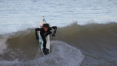 surf report FR, Plage du Douhet (17)