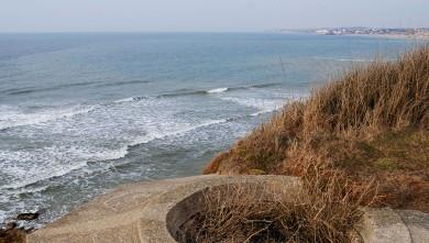 Surf report FR, Wimereux - La Pointe aux Oies (62)