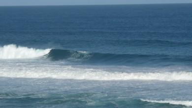 Surf report ES, La Pared - Fuerteventura (ES) du 2010-04-01 09:30:00