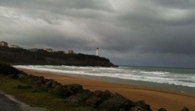 Surf report FR, Anglet VVF (64) du 2010-04-01 12:00:00