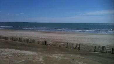 wave report FR, La Grande Motte (34) du 2010-04-01 13:33:00