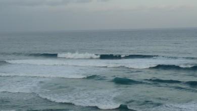 Surf report ES, La Pared - Fuerteventura (ES) du 2010-04-02 08:45:00