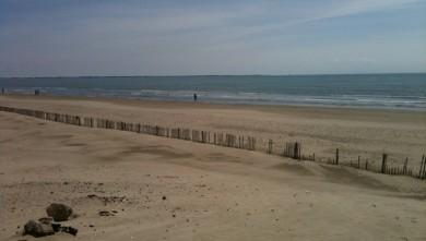 Surf report FR, La Grande Motte (34)