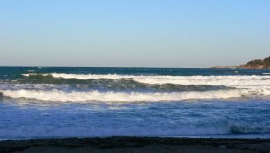 Surf report FR, Portissol (83) du 2010-04-05 08:00:00
