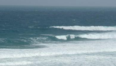 Surf report ES, La Pared - Fuerteventura (ES) du 2010-04-05 10:00:00