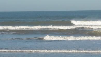 Surf report FR, Grand Village (17) du 2010-04-06 09:00:00