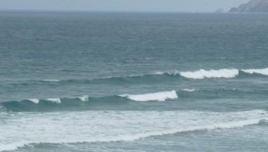 Surf report ES, La Pared - Fuerteventura (ES) du 2010-04-06 09:45:00