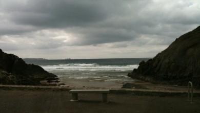 Surf report FR, Petit Minou (29) du 2010-04-07 13:00:00