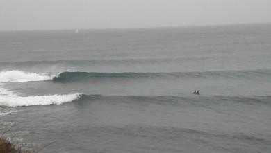 wave report FR, La Couronne (13) du 2010-04-07 17:40:00