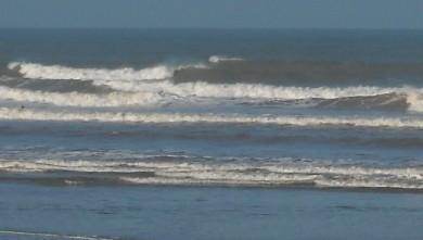 wave report FR, Grand Village (17) du 2010-04-08 09:00:00