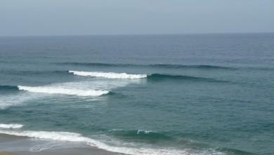 Surf report ES, La Pared - Fuerteventura (ES) du 2010-04-08 09:30:00