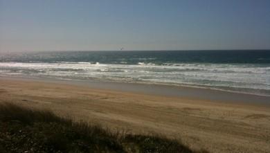Surf report FR, Biscarrosse Plage (40) du 2010-04-08 15:52:00