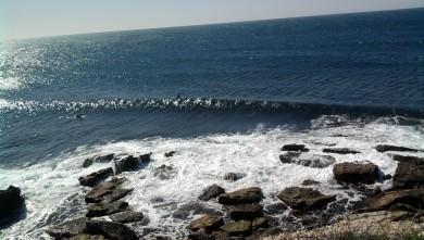 Surf report FR, L'Arquet (13) du 2010-04-05 11:20:00