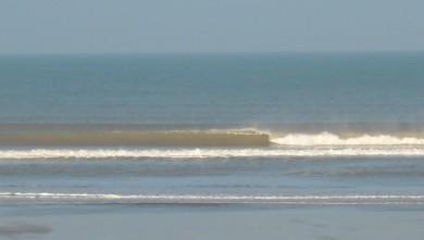 wave report FR, Grand Village (17) du 2010-04-09 09:00:00