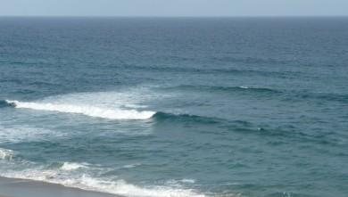 Surf report ES, La Pared - Fuerteventura (ES) du 2010-04-09 09:15:00