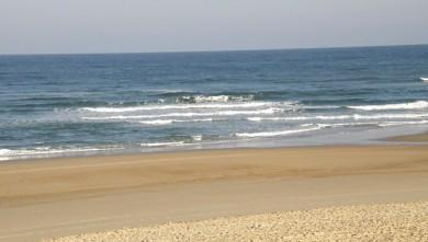 wave report FR, Vieux Boucau (40) du 2010-04-12 09:00:00