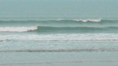 wave report FR, Grand Village (17) du 2010-04-13 07:50:00