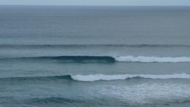 Surf report ES, La Pared - Fuerteventura (ES) du 2010-04-13 09:30:00