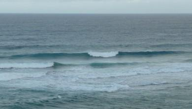 Surf report ES, La Pared - Fuerteventura (ES) du 2010-04-14 08:45:00