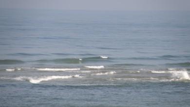 wave report FR, Vieux Boucau (40) du 2010-04-14 10:00:00