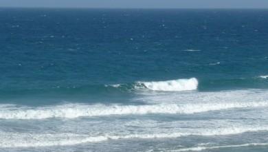 Surf report ES, La Pared - Fuerteventura (ES) du 2010-04-15 09:45:00
