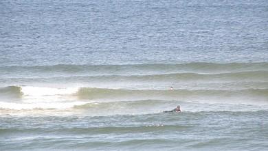 wave report FR, Vieux Boucau (40) du 2010-04-16 11:00:00