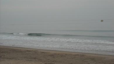 wave report FR, Grand Village (17) du 2010-04-19 09:00:00