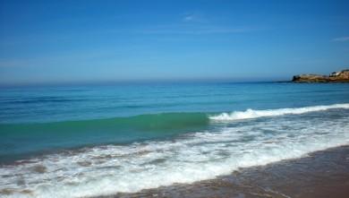 Surf report MA, Imsouane - Cathédrale (MA) du 2010-04-20 10:00:00