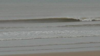 wave report FR, Grand Village (17) du 2010-04-22 09:00:00