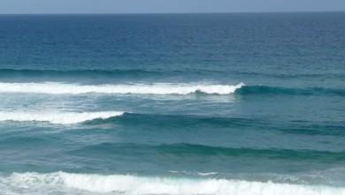 Surf report ES, La Pared - Fuerteventura (ES) du 2010-04-22 10:30:00