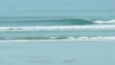 wave report FR, Grand Village (17) du 2010-04-23 07:35:00