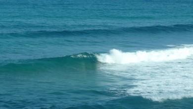 Surf report ES, La Pared - Fuerteventura (ES) du 2010-04-23 10:00:00