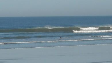 Surf report FR, Grand Village (17) du 2010-04-28 09:00:00