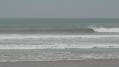 wave report FR, Grand Village (17) du 2010-04-29 09:00:00