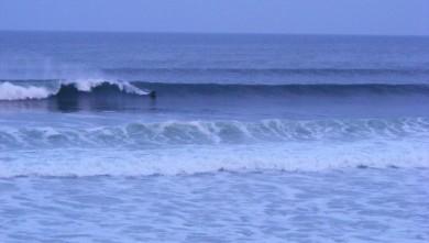 Surf report FR, Lacanau Océan - La Nord (33) du 2010-04-29 06:50:00