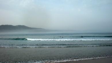 wave report MA, Baie d'Imessouane (MA) du 2010-04-29 07:30:00