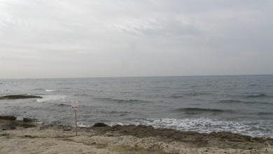 Surf report FR, Sausset-les-Pins - L'Hermitage (13) du 2010-05-01 08:20:00